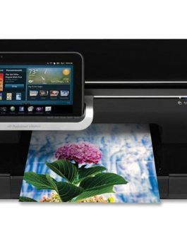 HP Photosmart eStation All-in-One (CQ140AB1H)